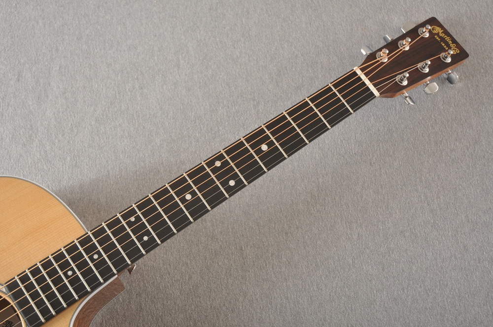 Martin Road Series - Acoustic Electric Guitar GPC-13E - 2258596 - View 6