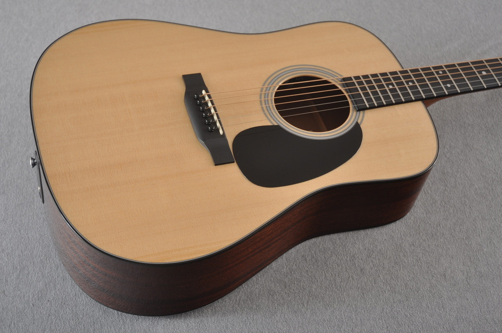Martin Road Series - Acoustic Electric Guitar - D-12E - 2268241