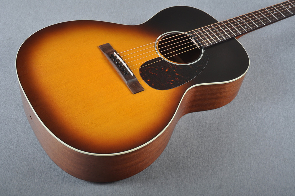 Martin 00L-17 Whiskey Sunset Acoustic Guitar #1960778 - Beauty