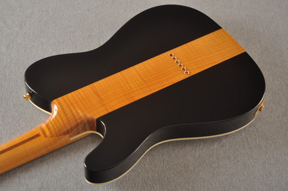 Fender Custom Shop Merle Haggard Telecaster 6 lbs 14.5 ozs - View 7