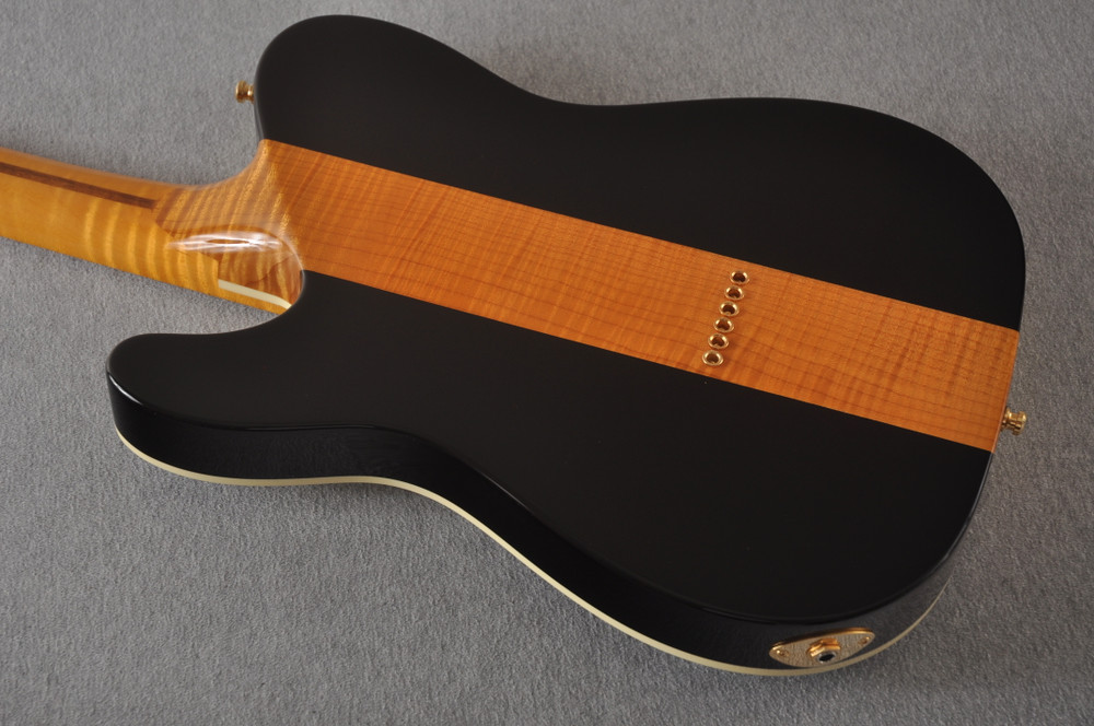 Fender Custom Shop Merle Haggard Telecaster 6 lbs 14.5 ozs - View 8