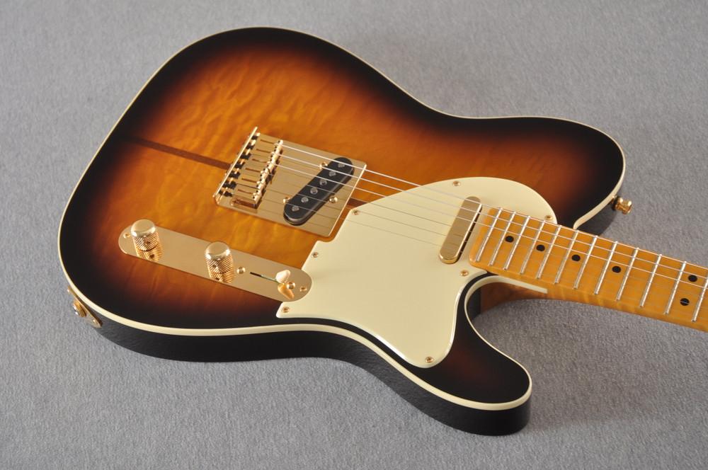 Fender Custom Shop Merle Haggard Telecaster 6 lbs 14.5 ozs - View 9