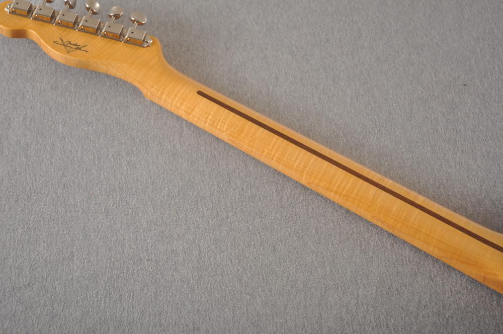 Fender Nocaster Custom Shop 51 NOS - Cobalt Blue - 6 lbs 9.8 ozs - View 10