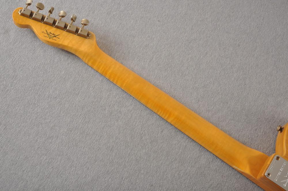 Fender Custom Shop '60s Telecaster Thinline Journeyman Relic - View 7