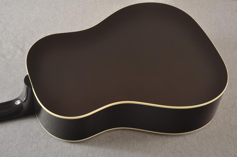 Gibson J-45 Standard 12 String Acoustic Guitar Sunburst LR Baggs - View 7