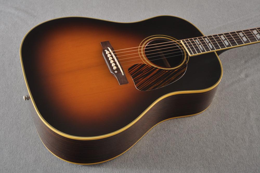 Gibson 1942 Banner Southern Jumbo Acoustic Guitar Adi Hide Glue