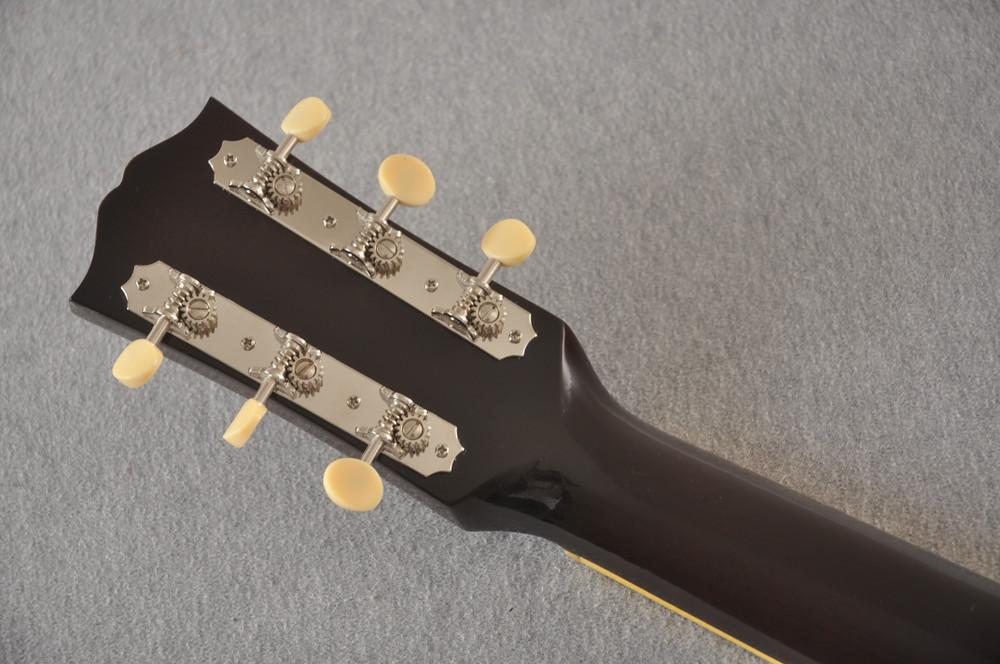 Gibson 1942 Banner Southern Jumbo Acoustic Guitar Adi Hide Glue - View 7