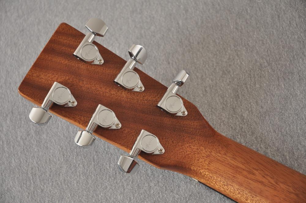 Martin Road Series - Auditorium Model Guitar - 000-13E - 2285327 - View 6