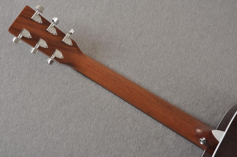 Martin Road Series - Auditorium Model Guitar - 000-13E - 2285327 - View 9