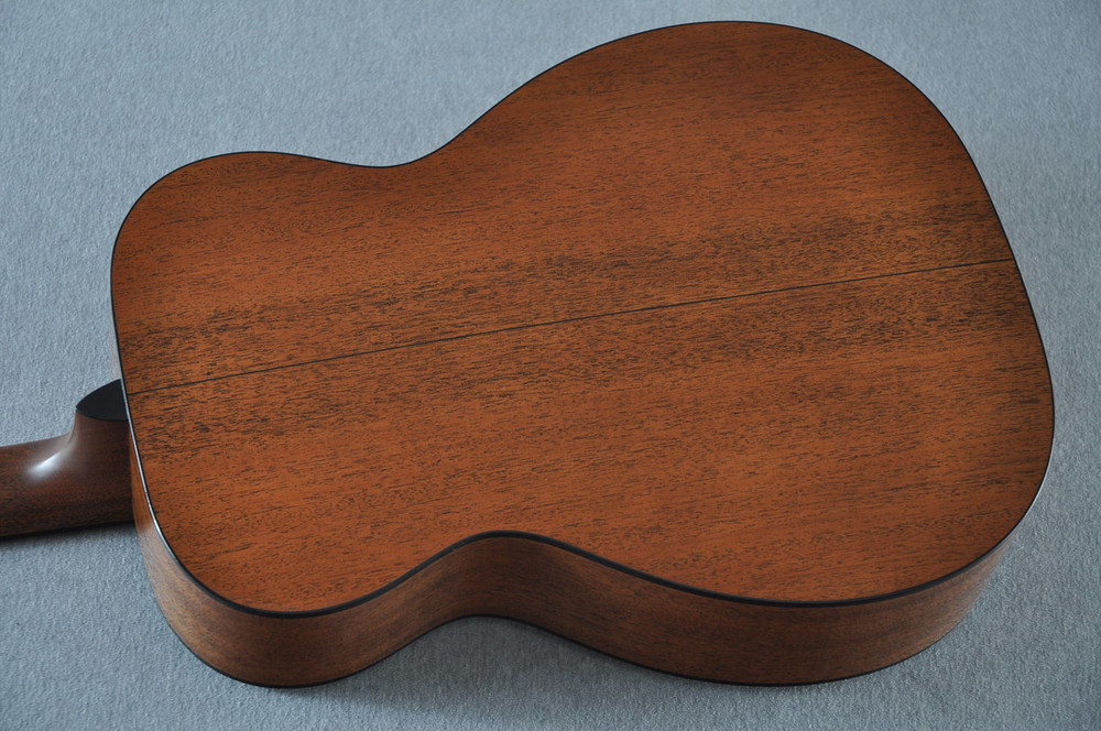 Martin Custom Shop 00-18 Adirondack Spruce Top Acoustic Guitar #2146974 - Back