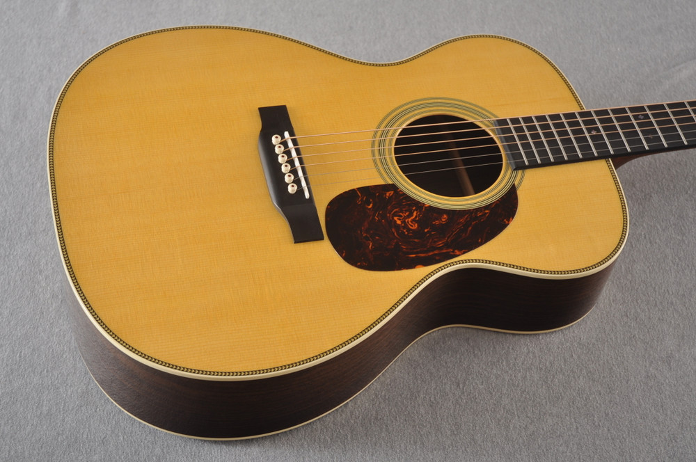 Martin 000-28 Acoustic Guitar #2286698 - Beauty