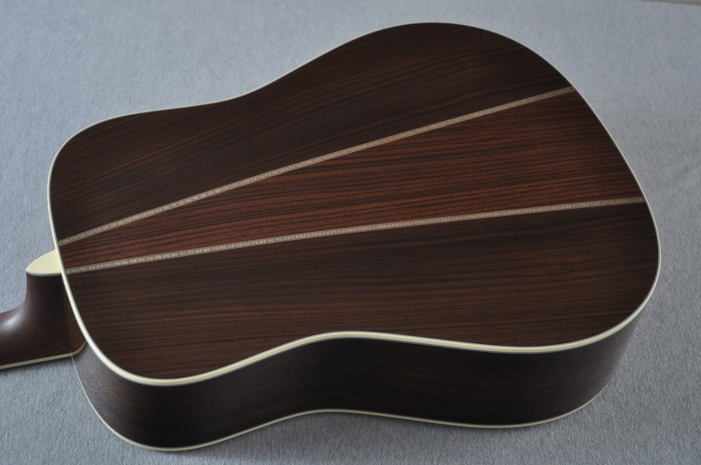 Martin HD-35 Dreadnought Standard Acoustic Guitar #2247741 - View 9