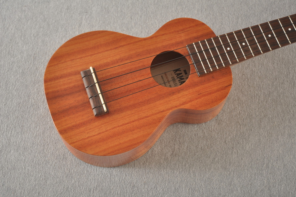 Kamaka Soprano Ukulele Standard HF-1 - Made in Hawaii - 200714
