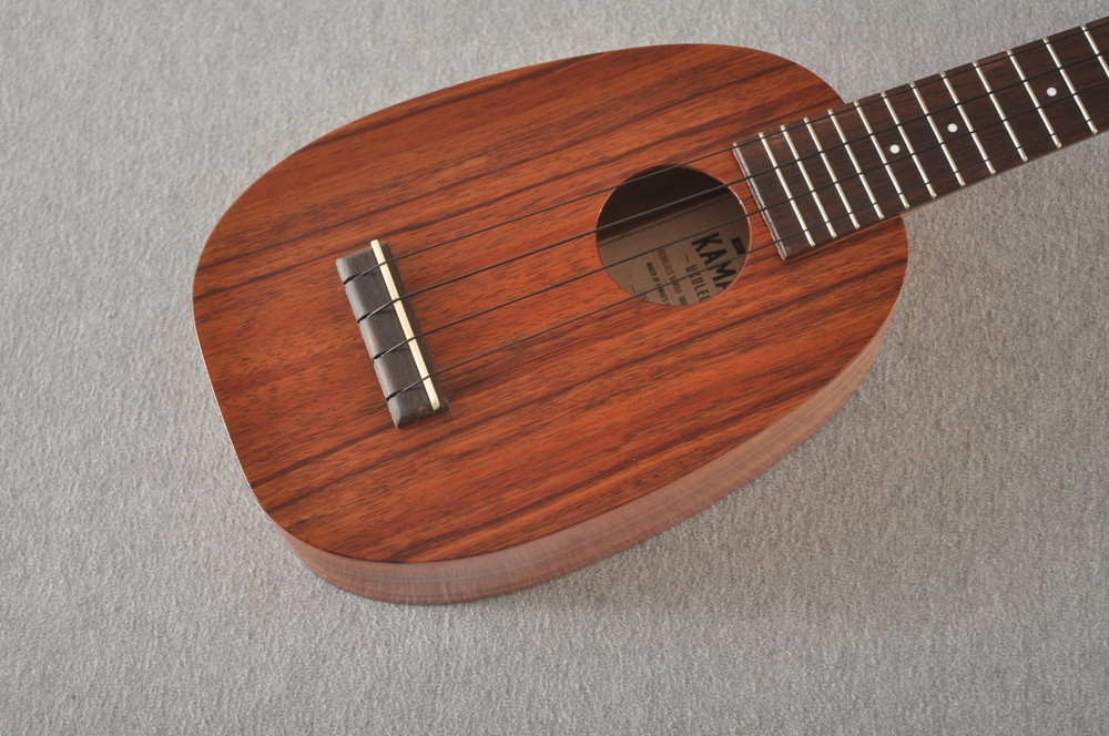 Kamaka Pineapple Ukulele Made in Hawaii HP-1 Hawaiian Koa 200715