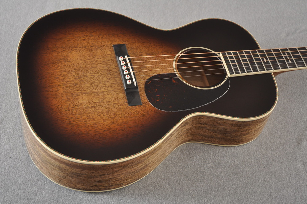 Martin CEO-9 Curly Mango 00 14 Fret Slope Shoulder #2267911 - Beauty