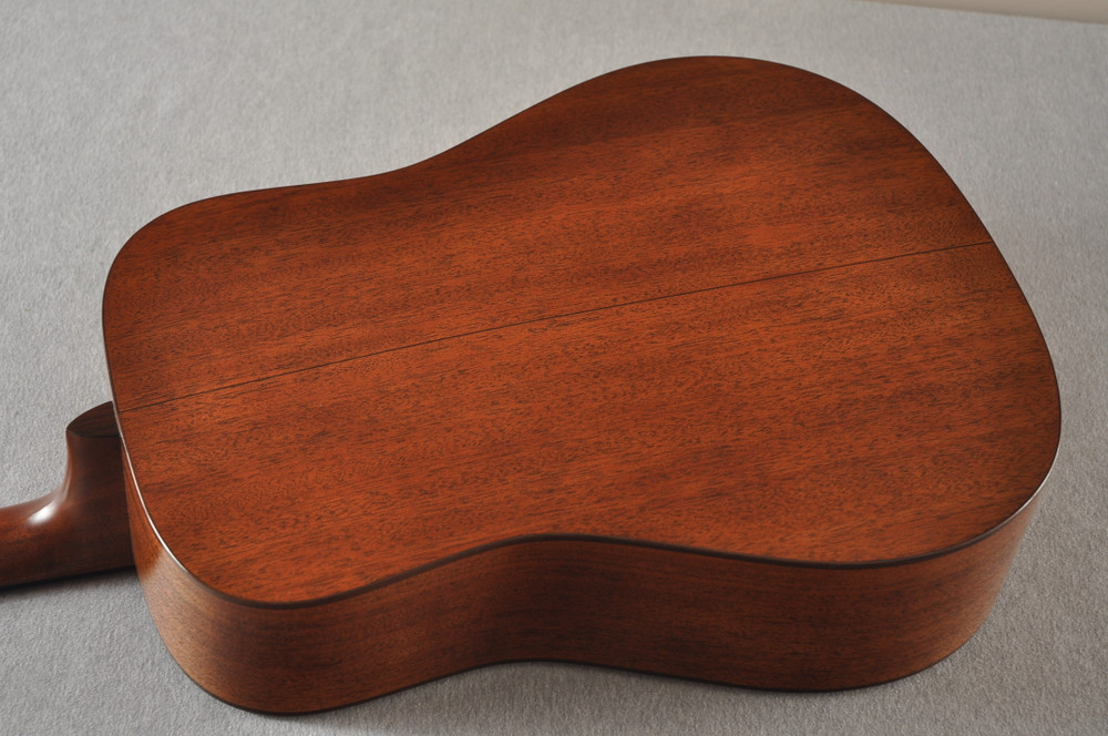 Martin D-18 Modern Deluxe Acoustic Guitar #2272458 - Back Angle