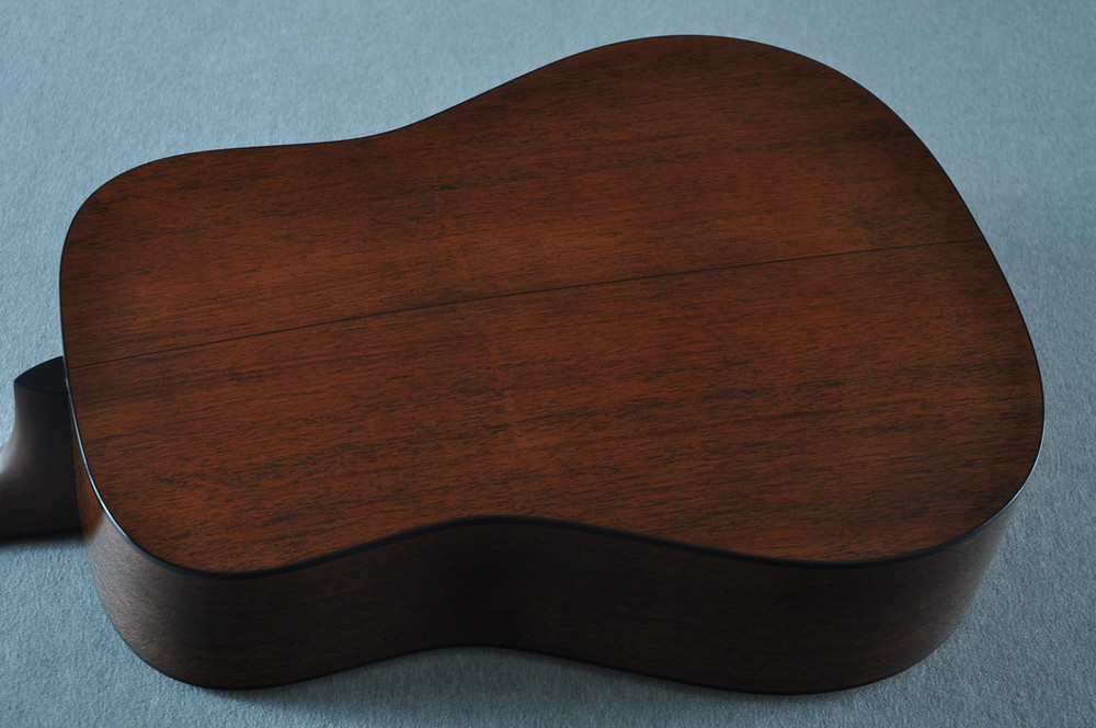 Martin Custom Shop D-18 Adirondack Spruce Acoustic Guitar #2164203 - Back Angle
