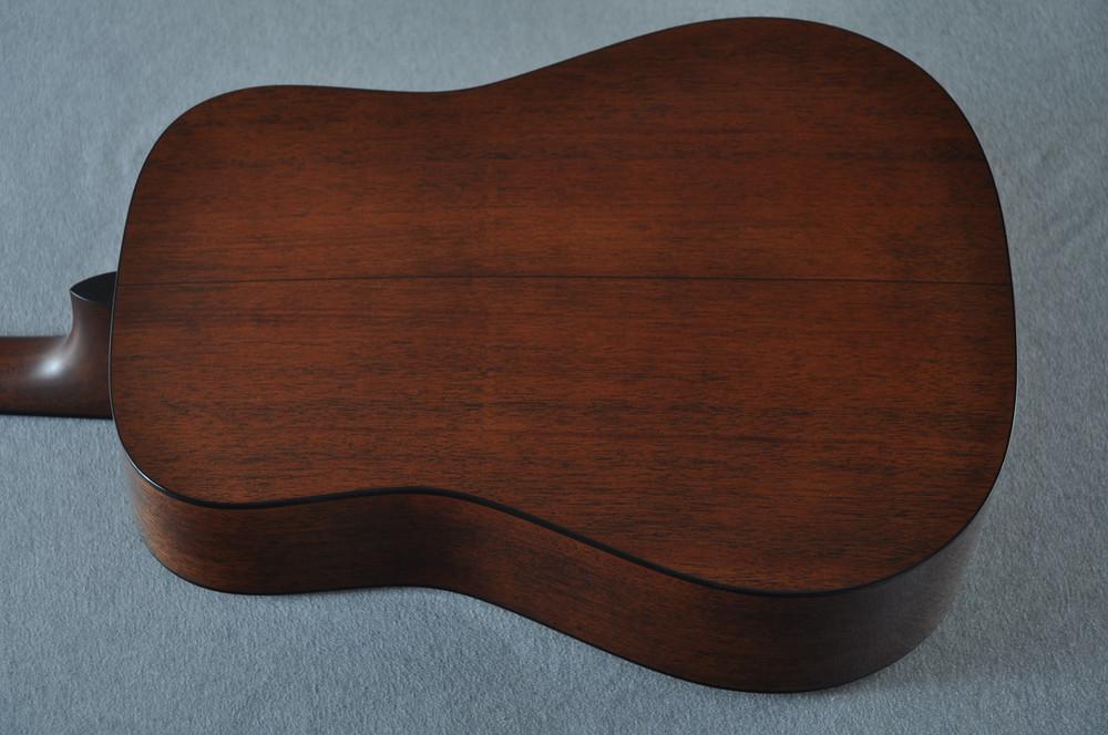 Martin Custom Shop D-18 Adirondack Spruce Acoustic Guitar #2164203 - Back