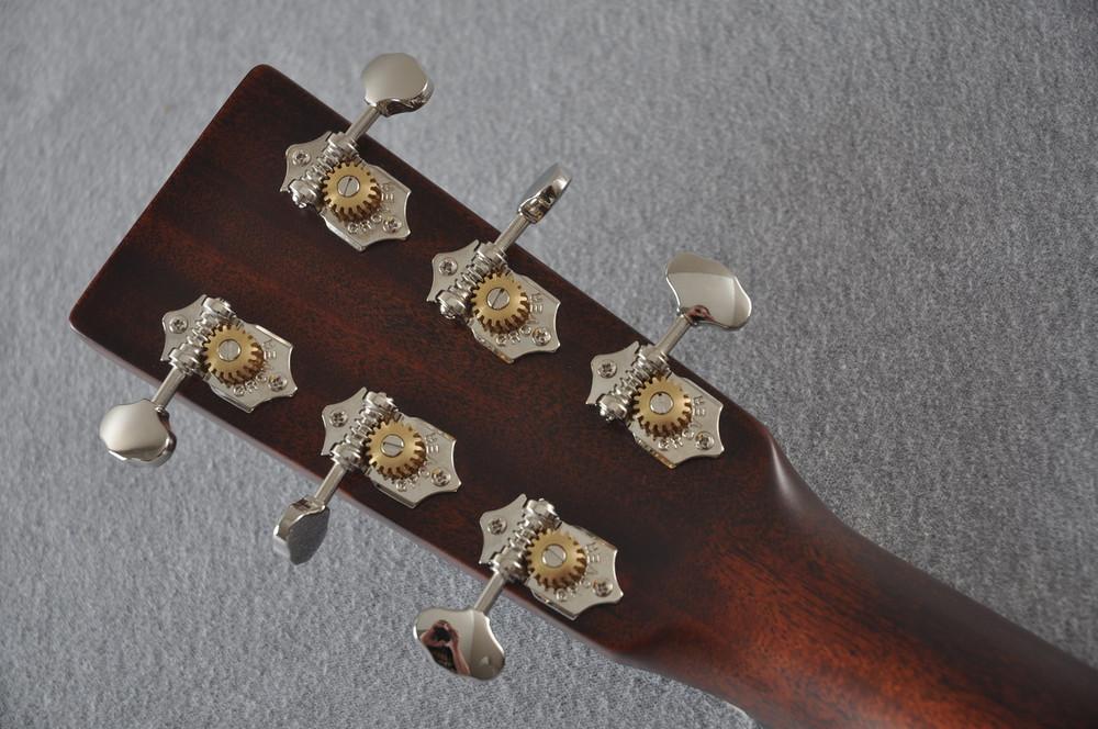 Martin Small Body Acoustic - Custom 0 Style 18 Guitar #2166924