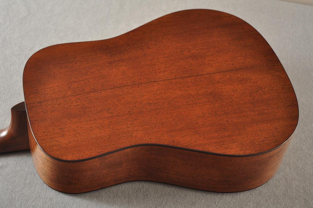 Martin D-18 Modern Deluxe Acoustic Guitar #2255383 - Back