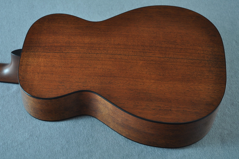 Martin Custom Shop 0-18 Adirondack Spruce Acoustic Guitar #2164197 - Back