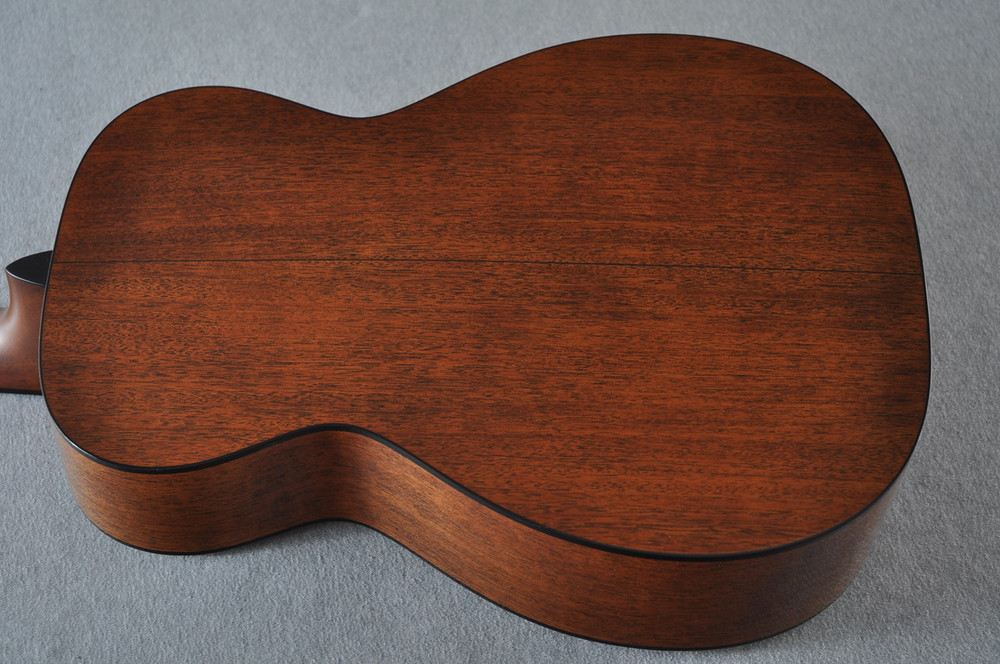 Martin Custom Shop 0-18 Adirondack Spruce Acoustic Guitar #2164198 - Back