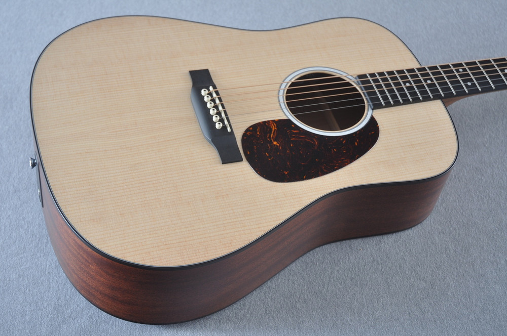 Martin Road Series - Acoustic Electric Guitar - D-10E - 2260546