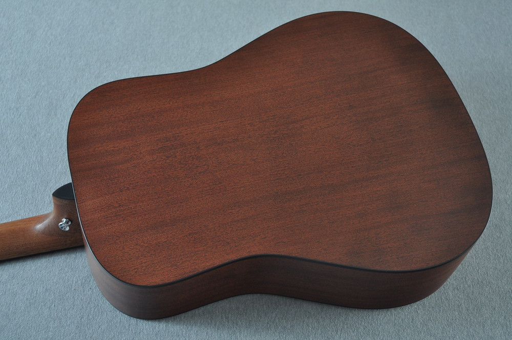 Martin Road Series - Acoustic Electric Guitar - D-10E - 2260546 - View 9