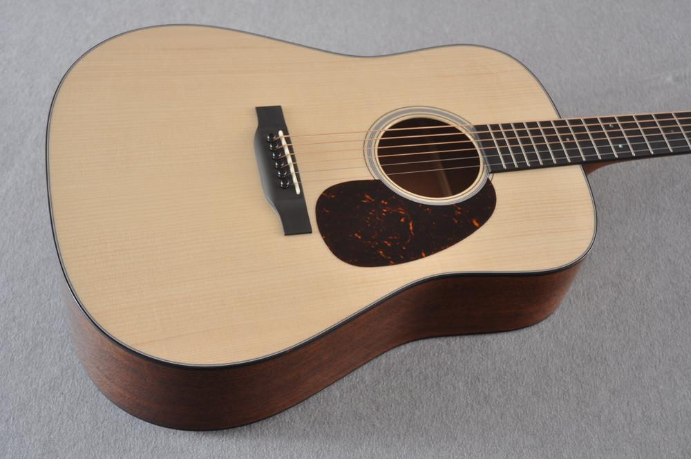 Martin 18 Style Custom Dreadnought Guitar Adirondack #2276231 - Beauty