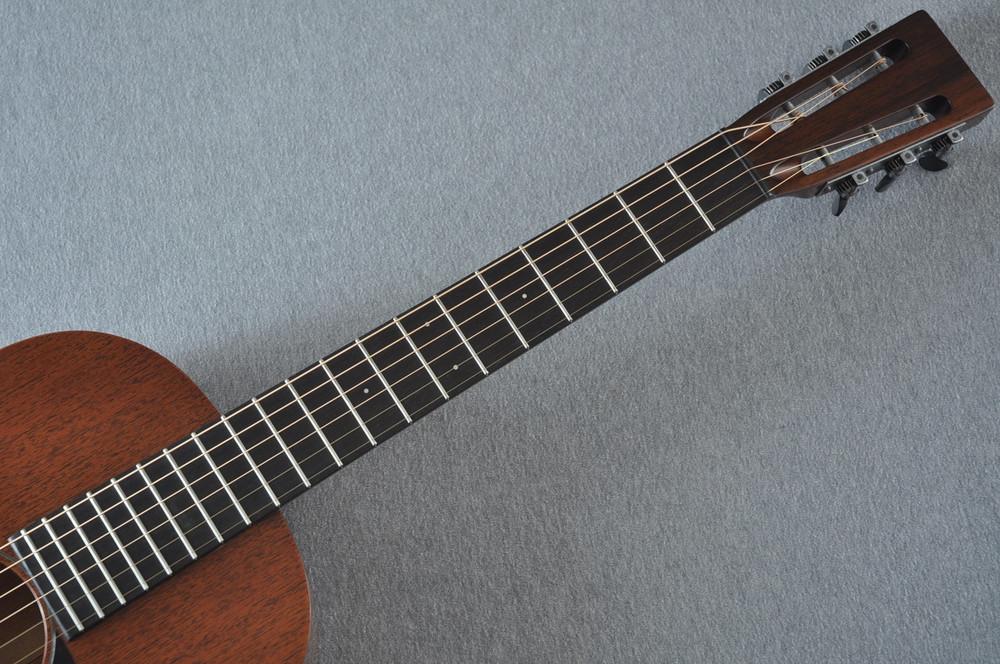 Martin 00-17 Authentic 1931 Acoustic Guitar #2191195 - Neck