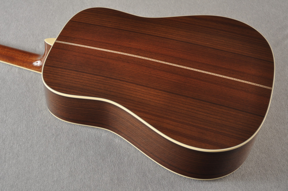 Martin D-42 For Sale - Acoustic Guitar - Dreadnought - #2264225 - Back Angle