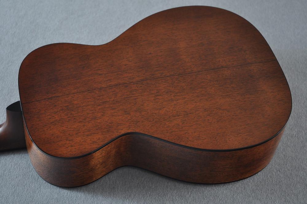 Martin Custom Shop 0-18 Adirondack Spruce Acoustic Guitar #2207085 - Back Angle