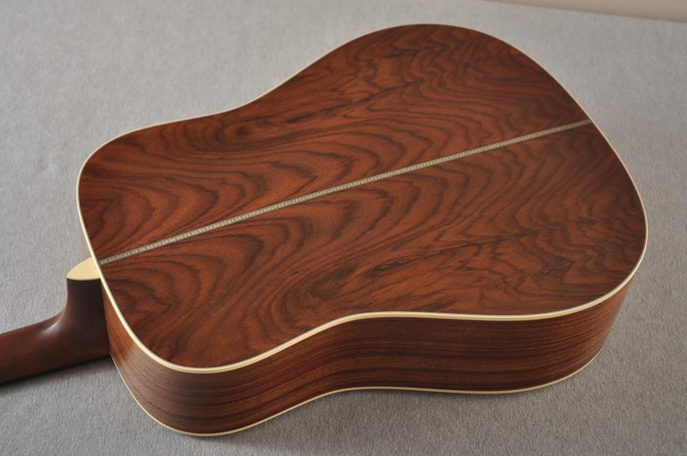 Martin Custom HD Style 28 Adi GE Wild Indian Rosewood #2305144 - Back