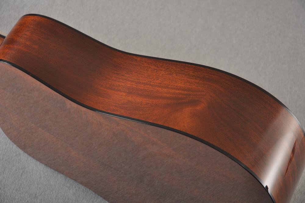 Martin Custom Dread Style 18 GE Adi Sinker Mahogany EVO #2305130 - Side