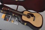 Martin D-18 Modern Deluxe Acoustic Guitar #2266078 - Case