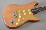 Fender Rarities Quilt Maple Top Stratocaster - Ltd Edition