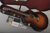 Martin Custom GP Style 18 Adirondack Cutaway Electric #2193585 - Case