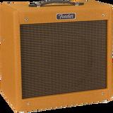 Fender Pro Junior Guitar Amplifier Lacquered Tweed 15 Watt