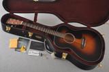 Martin 000 Custom Style 18 GE Golden Era Adirondack Sunburst #2342121 - Case
