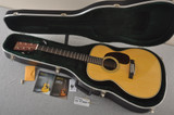 Martin 000-28 Acoustic Guitar #2345434 - Case