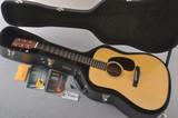 D-18 Standard Acoustic Guitar #2360405 - Case