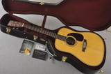 Martin Custom HD Style 28 Adirondack Dreadnought #2360910 - Case