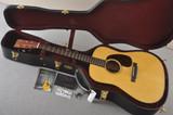 Martin Custom D Style 18 GE Adirondack Sinker Mahogany #2361887 - Case