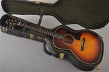 Collings C10G Sunburst German Top Pickup - Player - #15661 - Case