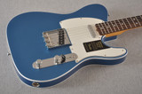 Fender Custom Telecaster Blue 60s American Rosewood Made in USA