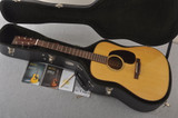 Martin D-18E 2020 Limited Edition D-18 Electric #2367795 - Case