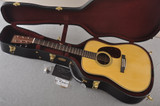 Martin Custom HD Style 28 Marquis GE Adirondack Indian #2372953 - Case