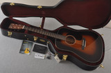 Martin Custom Dread Style 18 Adirondack Sunburst Guitar #2360909 - Case