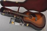 Martin Custom Dread Style 18 GE Adirondack Ambertone #2372948 - Case