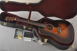 Martin Custom Dreadnaught 18 Style GE Adirondack Waverly #2372949 - Case